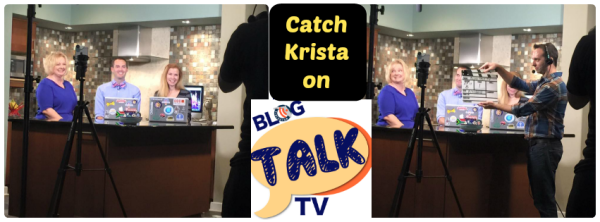 blog talk tv