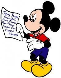 Mickey list