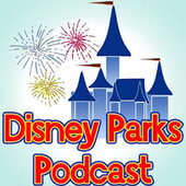 disney parks podcast