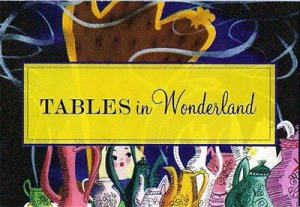 Tables in Wonderland TIW