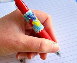 MCDesigns Balloon Pen