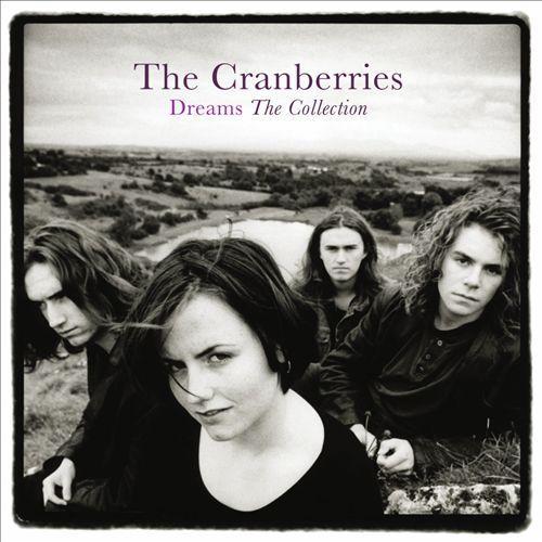 Photo credit The Cranberries