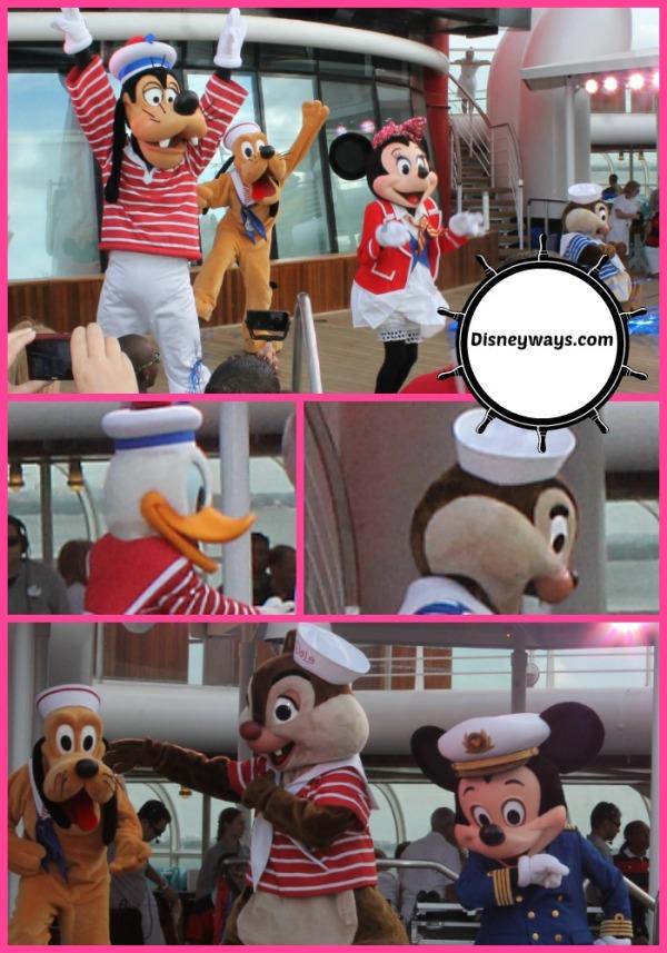 DisneyParties
