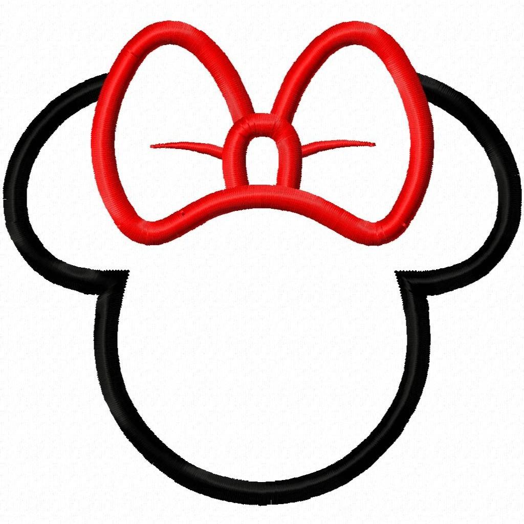 Minnie Mouse   Disneyways