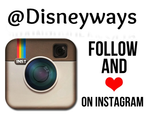 disneywaysinstagram