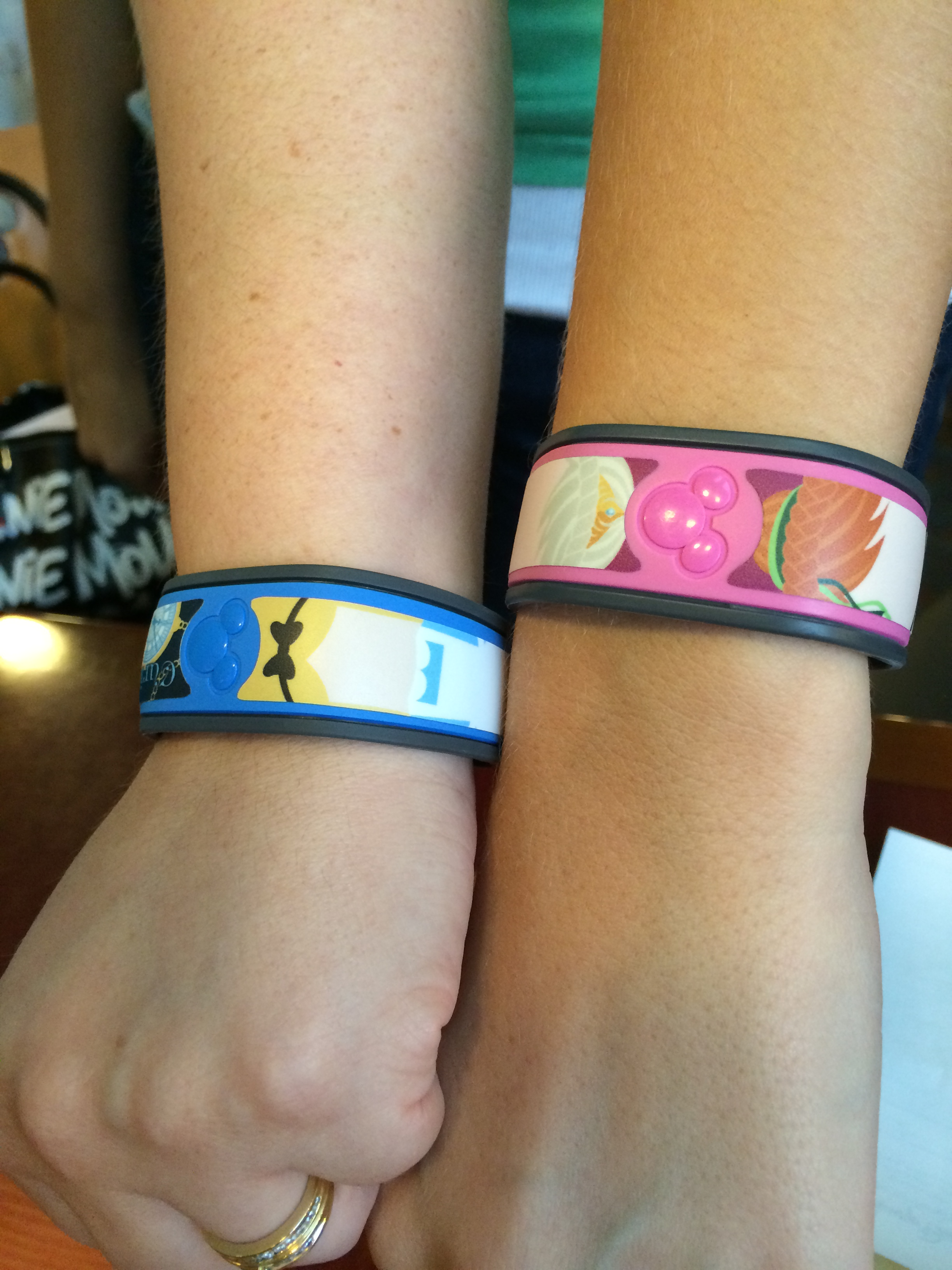 admission campaign club bracelet nooka night