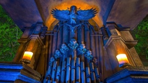 Adam Berger Organ Disney Copy