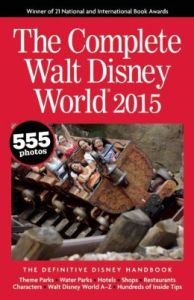 The Complete WDW Book