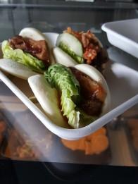 Pork Rib Tacos